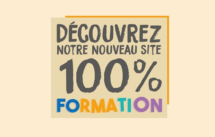Image illustrant le lancement du nouveau site ifac formation